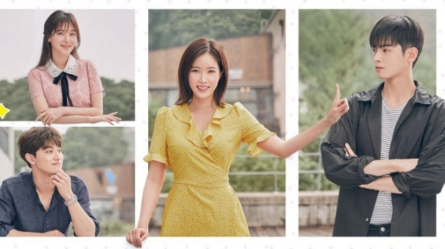Drama 'My ID is Gangnam Beauty' Rilis Teaser Kedua!