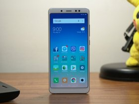 redmi review