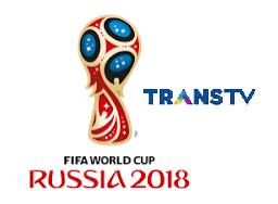 Biss Key TRANS TV Terbaru | Piala Dunia Russia 2018 Malam Ini