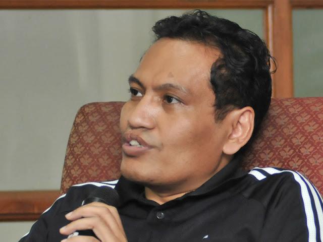 Profile Ulil Abshar Abdalla dan Pemikiran Sesatnya