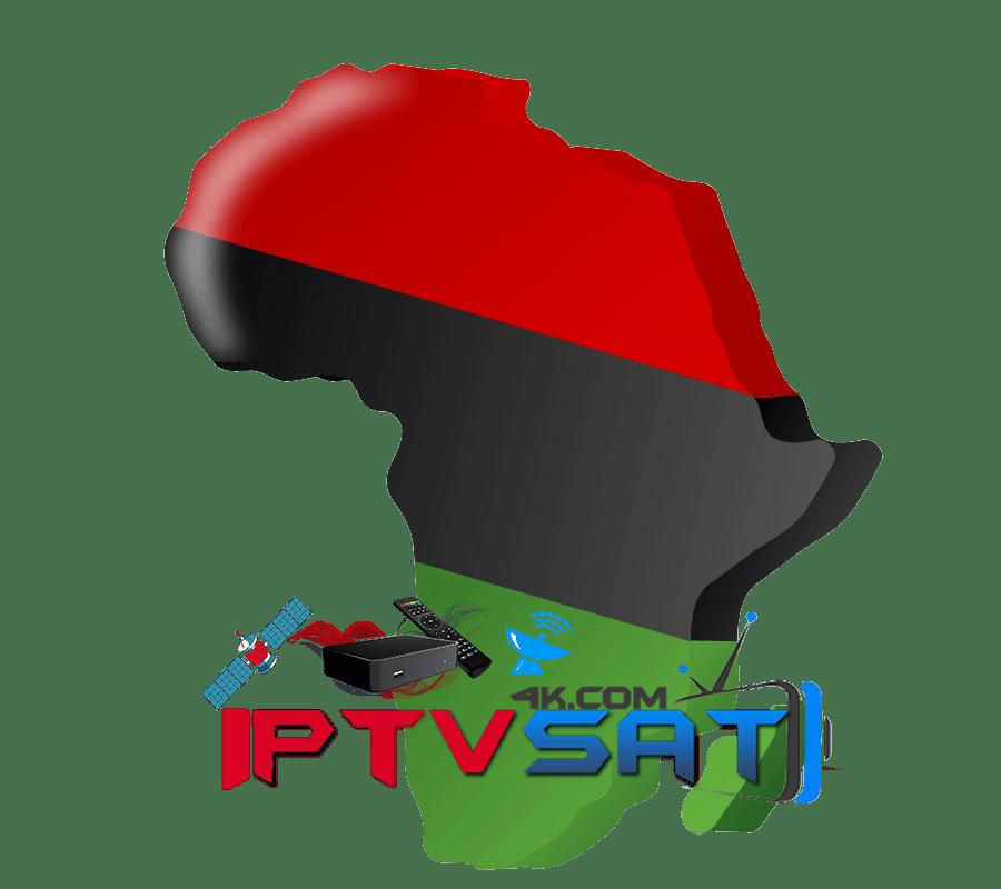 iptv african channels m3u