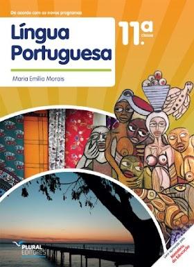 Livro de Português - 11ᵃ Classe PDF