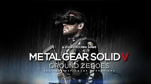 Metal Gear Solid V PC Game download