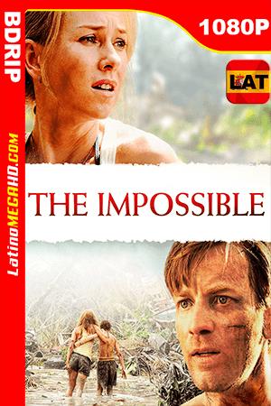 Lo Imposible (2012) Latino HD BDRIP 1080P ()