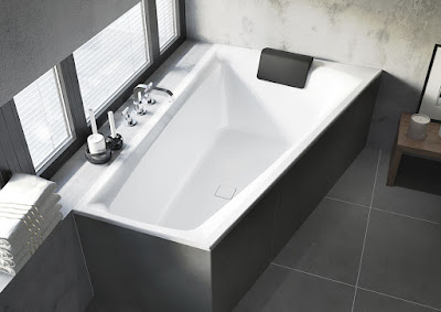 bathtub akrilik