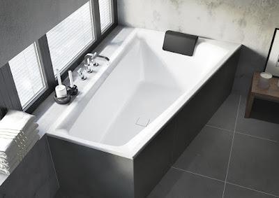 bathtub akrilik