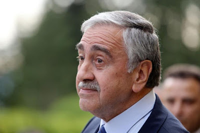 Προκαλεί ο Ακιντζί στα Κατεχόμενα: Δεν θα γίνουμε μειονότητα στην Κύπρο!