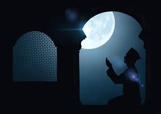 Contoh Agenda Jadwal Ibadah di Bulan Puasa Ramadhan 2019/1440 H