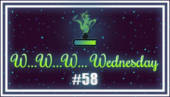 W...W...W... Wednesday #58