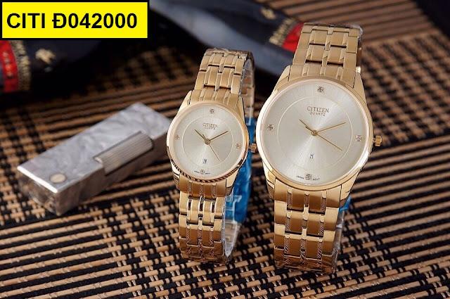 Đồng hồ Citi Đ042000