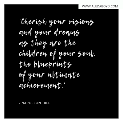 Quotes on Law of Attraction by Napoleon Hill