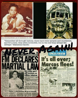 analysis fall ferdinand marcos During his two decades in power, ferdinand marcos allegedly looted billions of dollars.