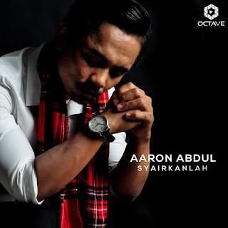 Aaron Abdul - Syairkanlah MP3