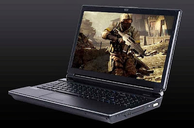 Notebook Laptop Gaming Terbaik