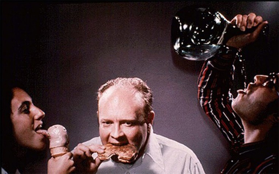 Foto Sonda Voyager 1