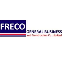 FRECO Equipment Supplies Ltd