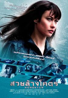 Momentum (2015) – สวยล้างโคตร [พากย์ไทย]