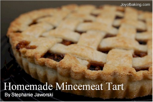 Jar Mincemeat Cake Recipe: Karn Knits: What To Do With The Jar Of Mincemeat You Got