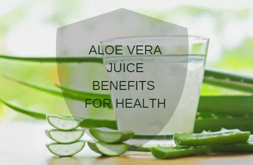 Aloe Vera Juice Benefits - For Health, aloe vera uses