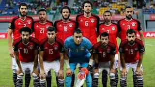 موعد مباراة منتخب مصر الودية مع البرتغال واليونان خلال شهر مارس 2018 استعدادات مونديال روسيا 2018