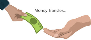 Money Transfer Charges