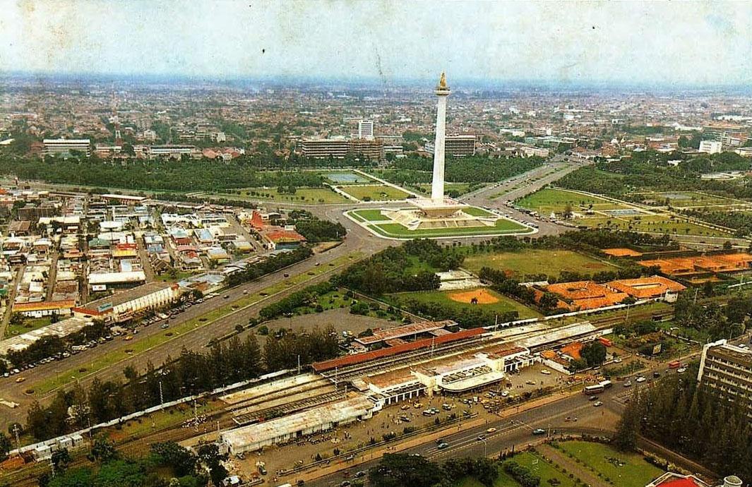 Jakarta Orang