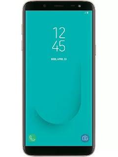 روم اصلاح Samsung Galaxy J6 SM-J600N