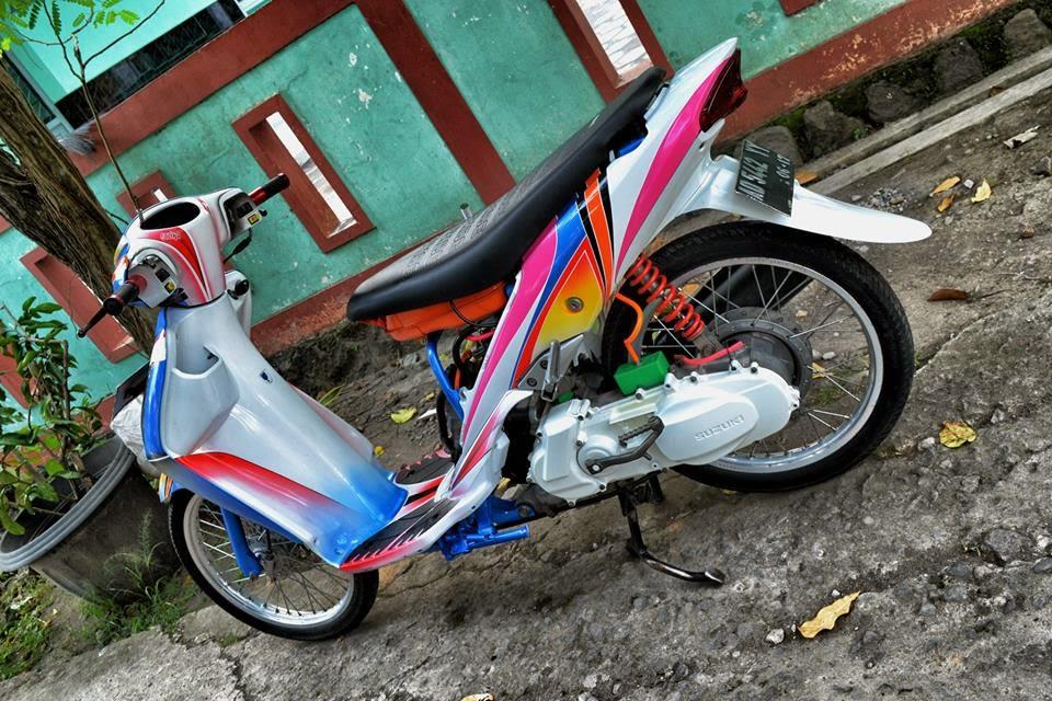 Otomotif Motor