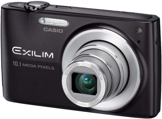casio exilim tr60 how to use