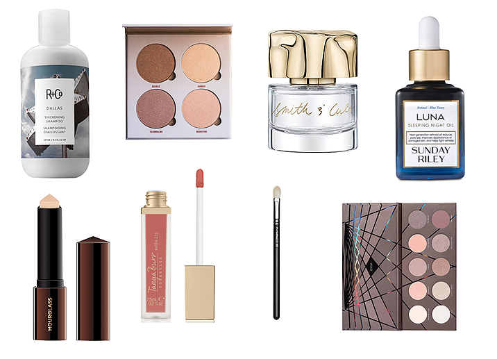 August Beauty Wishlist