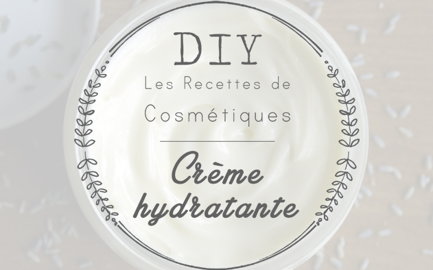 diy cosm tiques cr me hydratante swaallow blog lifestyle blogueuse la rochelle. Black Bedroom Furniture Sets. Home Design Ideas