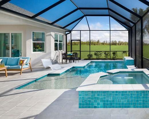 Coastal Home Design & Beach Decor With Latitude At