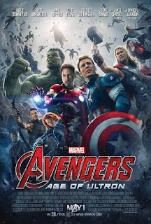 Download or Streaming Avengers: Age of Ultron Full Movie Online Free