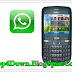 WhatsApp Messenger 2.12.362 For Symbian Nokia 2016