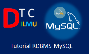 Tutorial MySQL Bahasa Indonesia