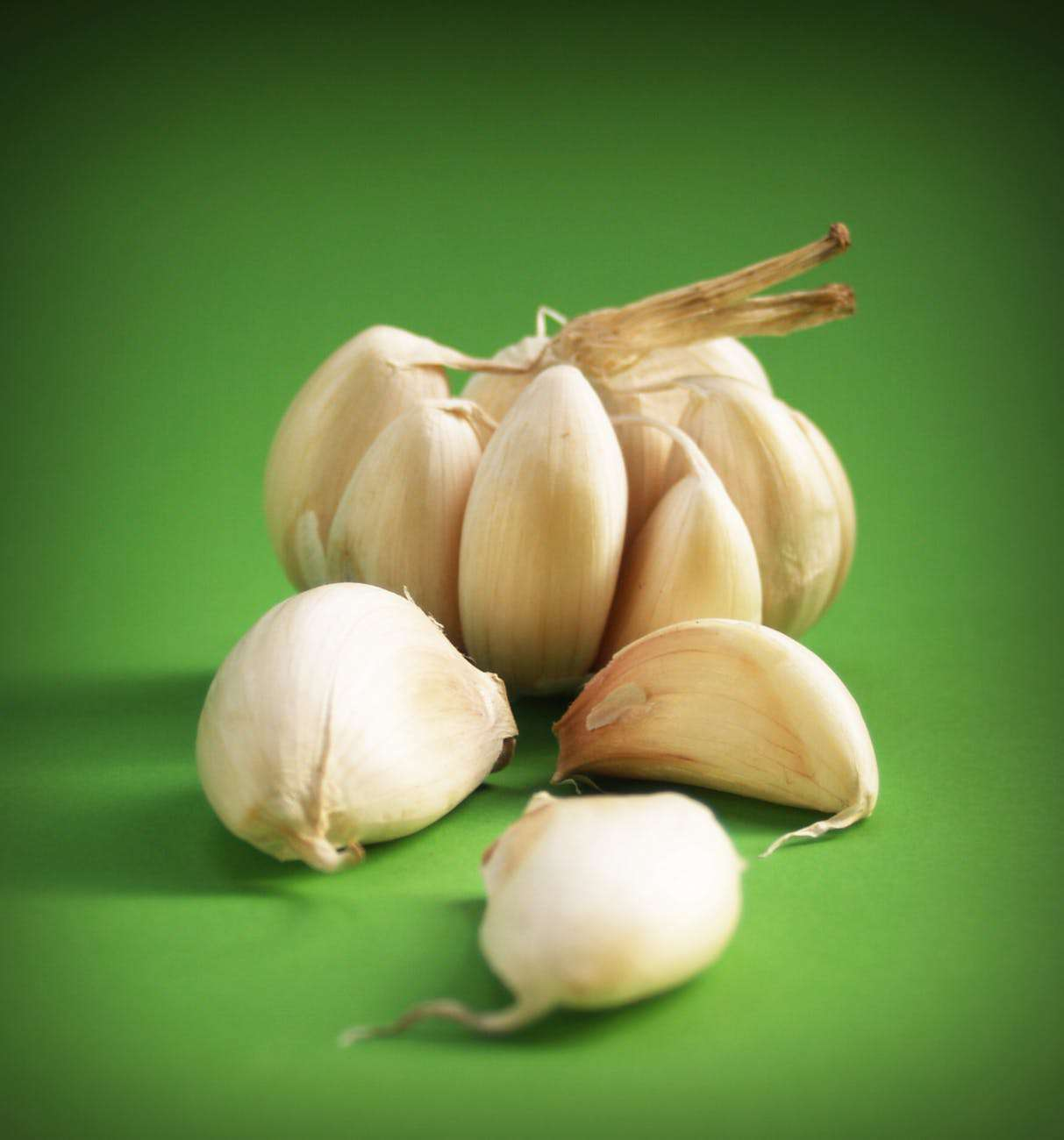 Garlic Tip For Pimples