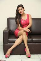 Shipra Gaur in Pink Short Micro Mini Tight Dress ~  Exclusive 070.JPG