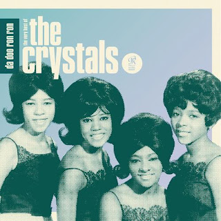 The Crystals - Da Doo Ron Ron on The Best Of