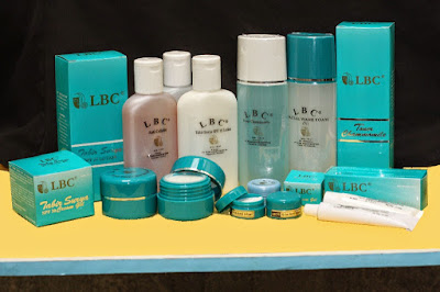 Harga London Beauty Center Skin Care