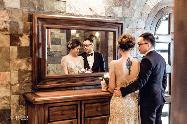 """Bỏ túi địa điểm chụp ảnh cưới """"siêu chất"""" ở Sapa"""
