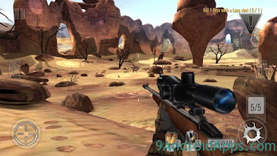 Deer Hunter v2.1.0