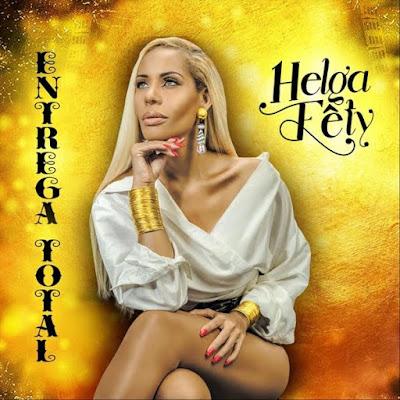 Helga Féty Feat. Filho do Zua - Você Me Conquistou (Afro Naija) Download Mp3