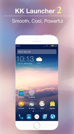 Launcher Free Launcher All Best Launcher Ex Apk Go Louncher Launcer KK Launcher