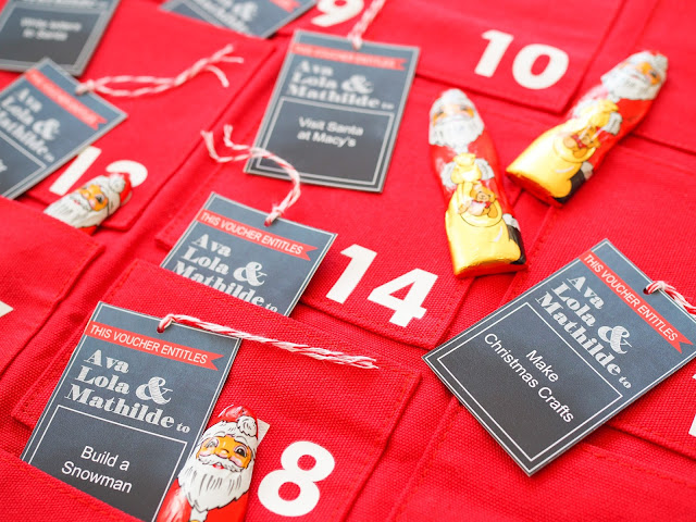 activity filled advent calendars are becoming a popular choice for a lot of families but i often hear from people asking just what kind of activities to