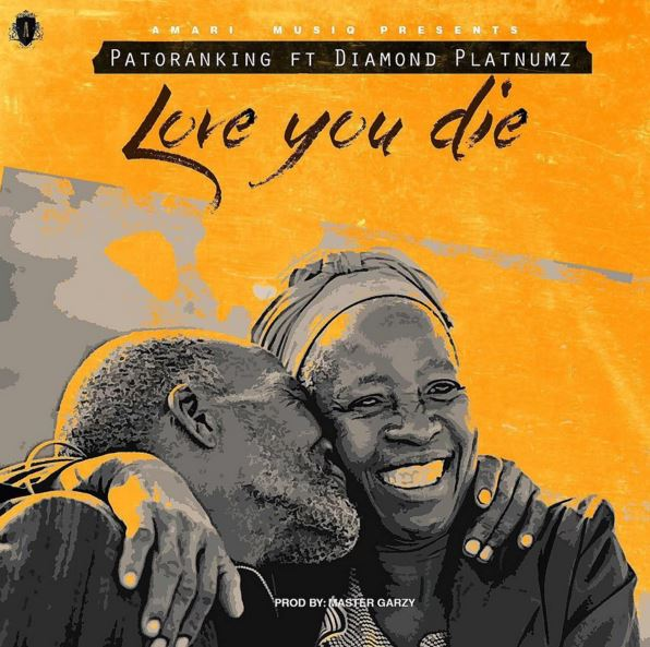 Patoranking Ft Diamond Platnumz – Love You Die | MP3 Download