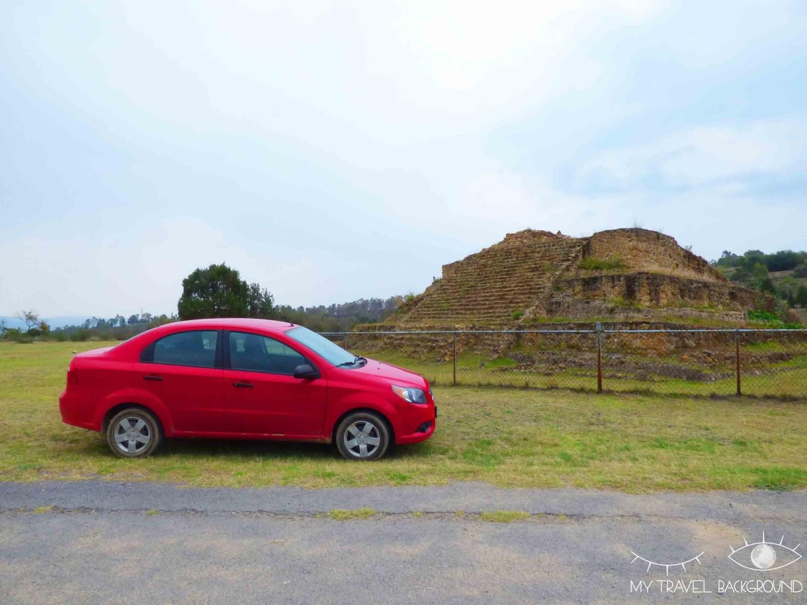 My Travel Background : Road Trip au Mexique, itinéraire et infos pratiques - Louer une voiture
