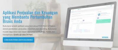 Bukutansi Aplikasi Penjualan Online Handal Bisnis Tambah Untung