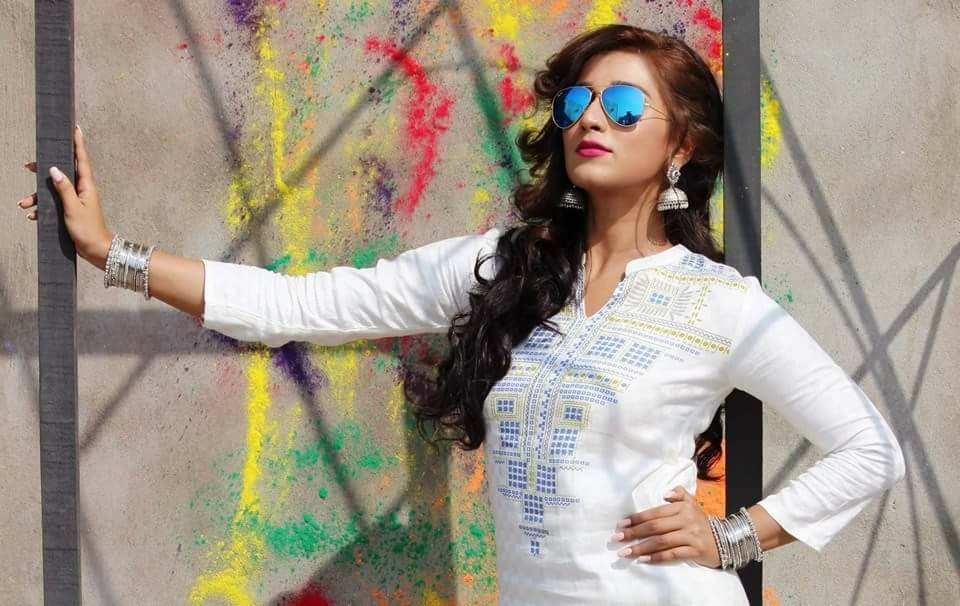 Sayantika Banerjee Latest Photos 26