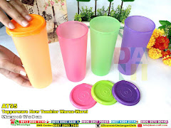 Tupperware New Tumbler Warna-Warni