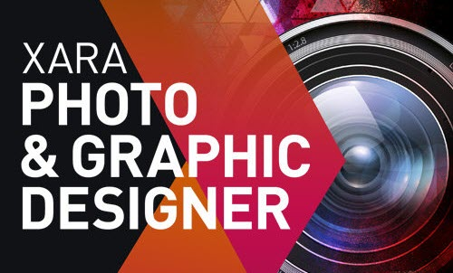 CURSOS MAYORES INFORMATICA: Xara Photo & Graphic Designer 365